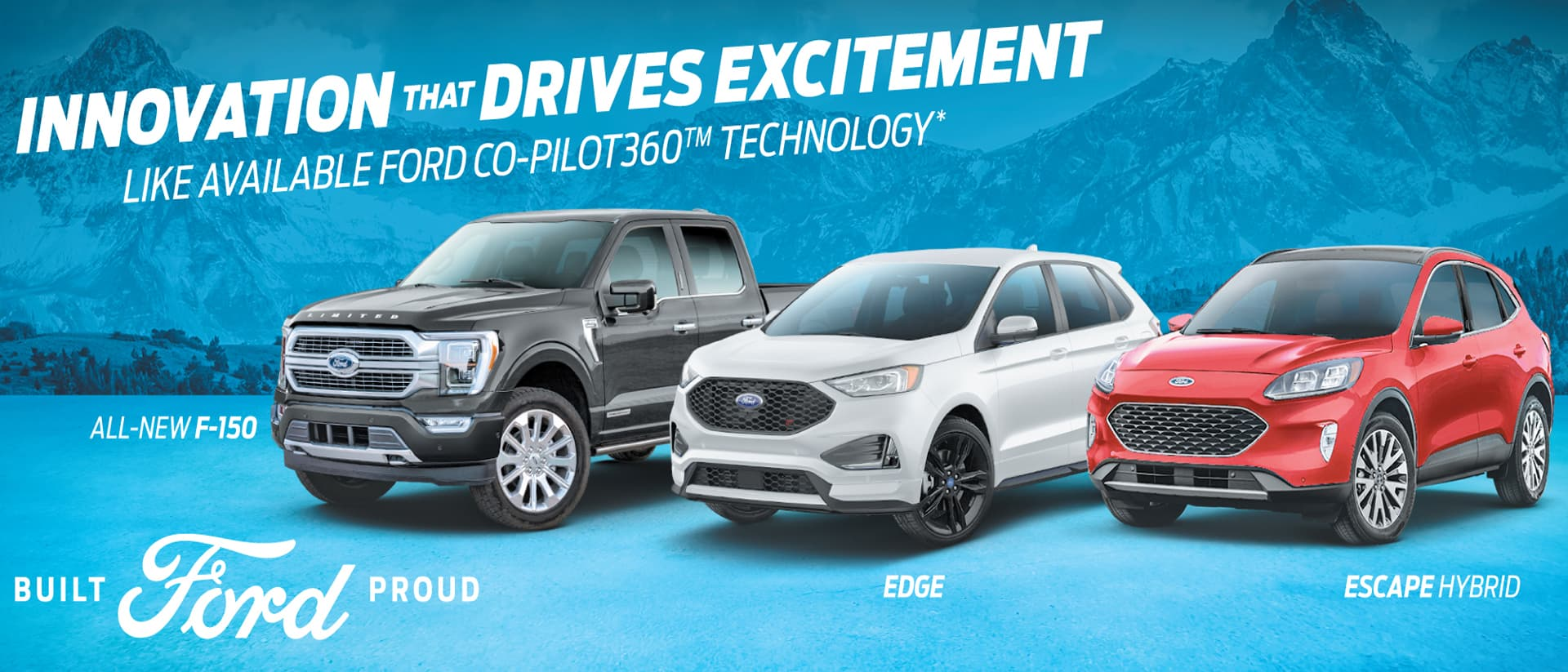 Feb 2021 Ford Incentive Graphical
